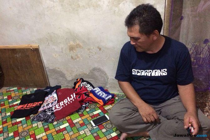 Kakak Haringga Khawatir Isu SARA, Denny Siregar: Lebay Ah!