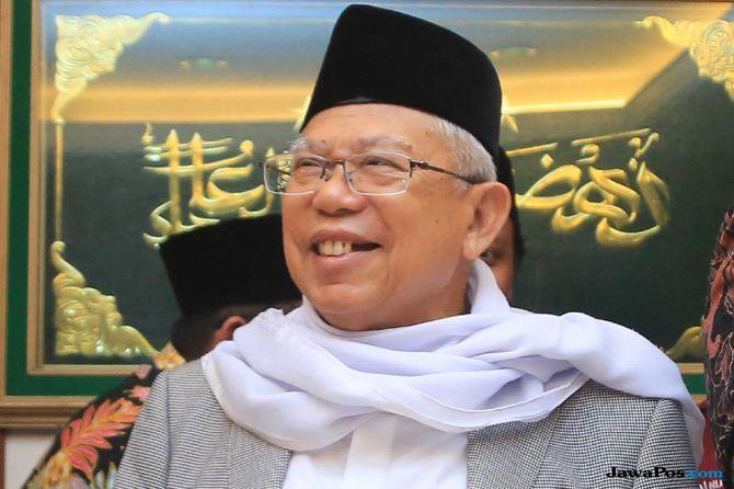 Kampanye Tahap Awal, Deddy Mizwar Sarankan Ma'ruf Amin Sering ke Pasar