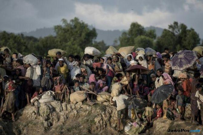 rohingya, myanmar, kanada,