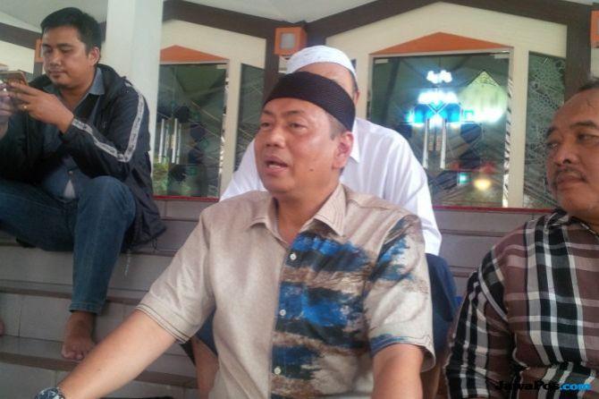 Kapitra: Di Luar PDIP Disebut Musuhnya Islam, Kok Nggak Kelihatan Yah?