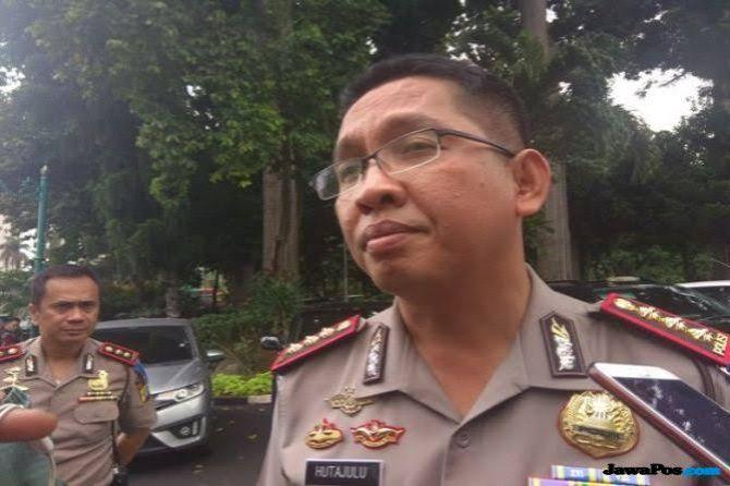 Kapolres Jakpus Panggil Pengunggah Video Polisi Jadi Calo Tiket