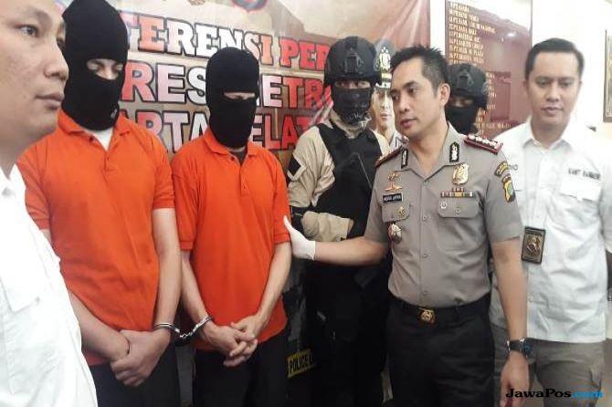 Kapolres Jaksel Sebut Pemukul Anak Menpora Belum Ditangkap