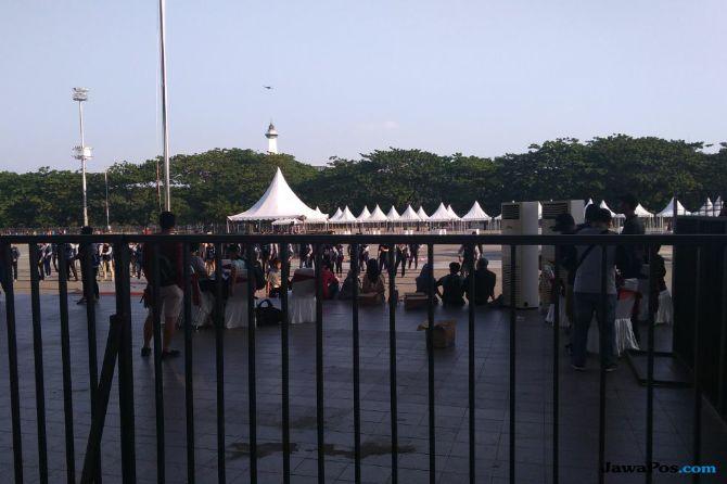 Kapolri dan Menhub Bakal Hadiri Kirab Obor Asian Para Games III