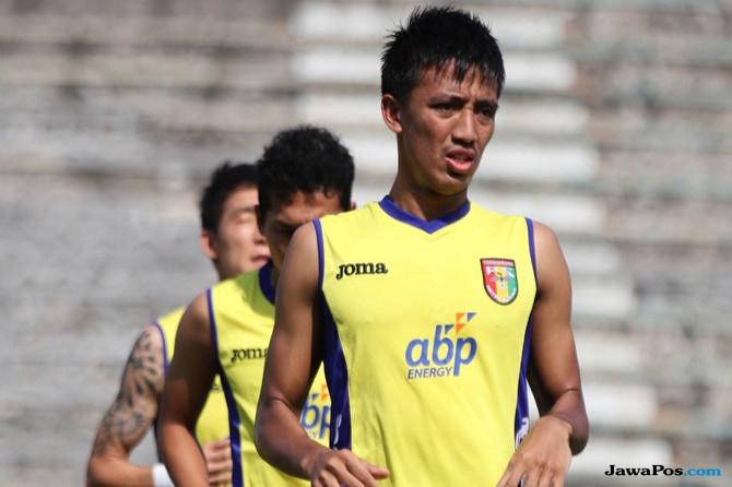 Kapten Mitra Kukar Akui Diminati Klub Malaysia