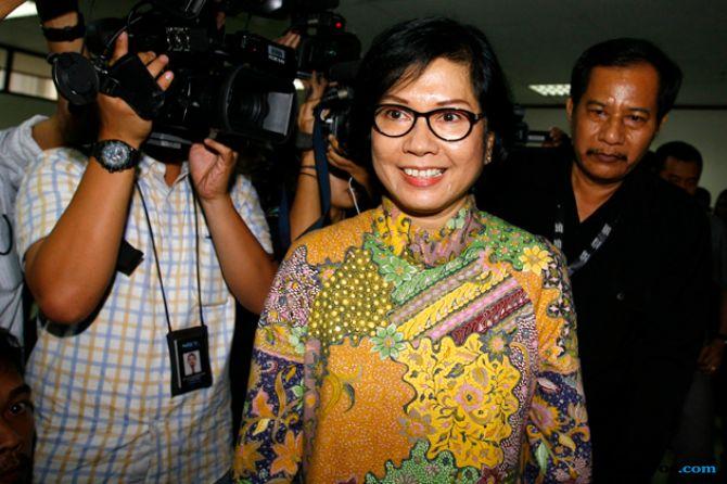 Karen Agustiawan Ditahan Bikin Pertamina Takut Tambah Cadangan Migas