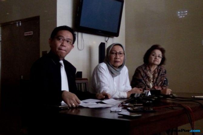 Kasus Ratna Sarumpaet Bisa Timbulkan Konflik Sosial