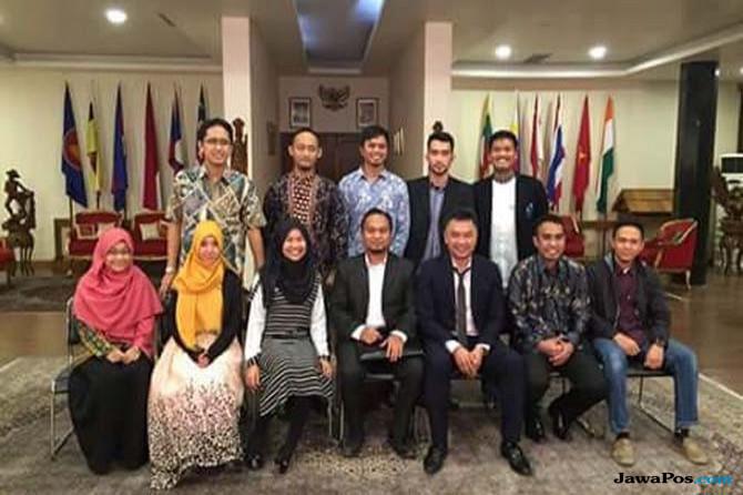 Kata Dino Soal Potensi Diaspora Indonesia