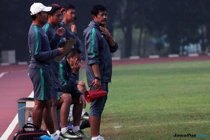 Kata-kata Menyentuh Indra Sjafri Usai Indonesia Terbang ke Semifinal