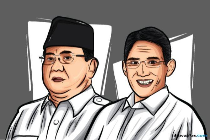 Kata Ketua Komisi I DPRD Provinsi jabar Soal Dipilihnya Sandiaga