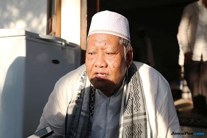 Kata Kiai Sumenep Ini, Khofifah Lebih Siap Membangun Jawa Timur