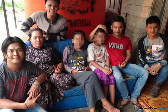 Kawin Bocah di Binuang, Kabupaten Tapin, Kalsel, Bikin Heboh