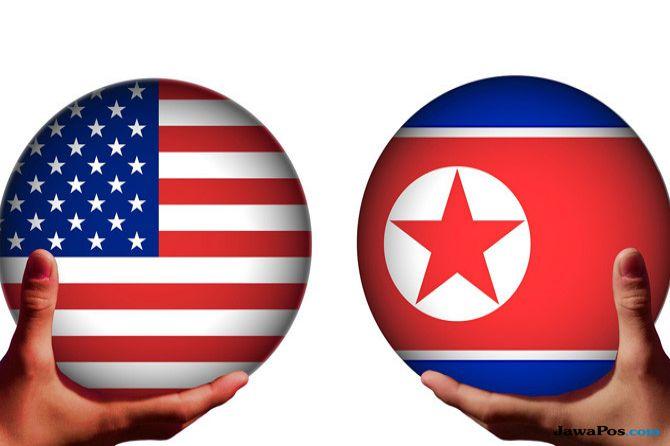 Ke Singapura, Jong-un Pakai Pesawat Tiongkok, Trump Datang Belakangan