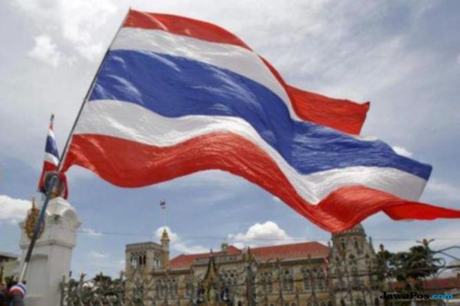 kecelakaan kapal di thailand