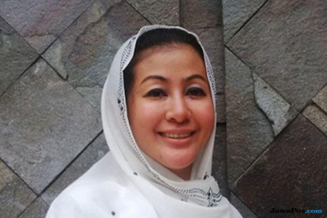 Kecewa SBY Pilih AHY, Si Wanita Emas Pilih Nyaleg di Partainya Mega