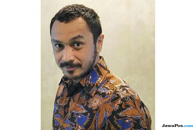 Kecintaan Giring Pada Batik, Dari Corak Hingga Filosofi
