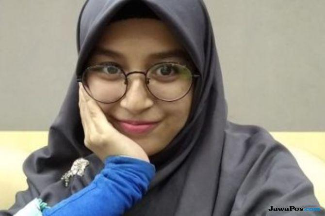 Kehilangan Beasiswa Usai Masuk Islam, Arnita Pilih Pekerjaan Ini