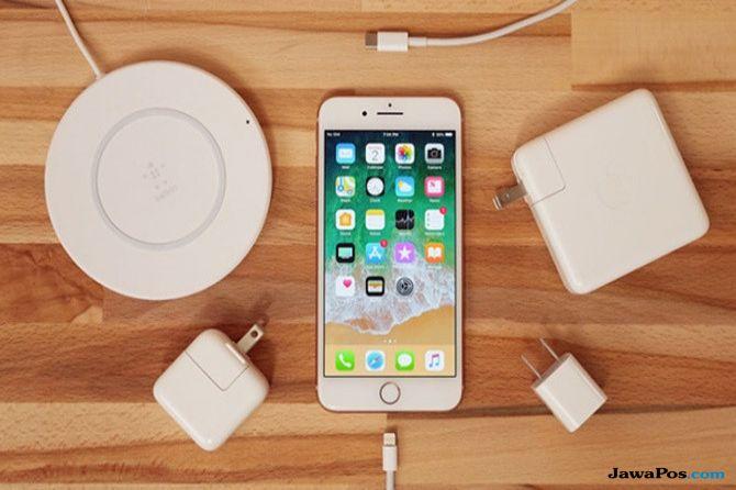 iPhone Terbaru Diyakini Dukung Pengisi Daya Cepat yang Canggih