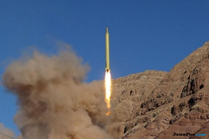 Keluar dari Perjanjian Nuklir Iran, AS Dinilai Rusak Kesepakatan