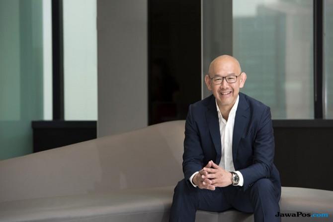Kenalkan Proyek Baru, Crown Group Rayu Pengusaha Investasi di Sydney