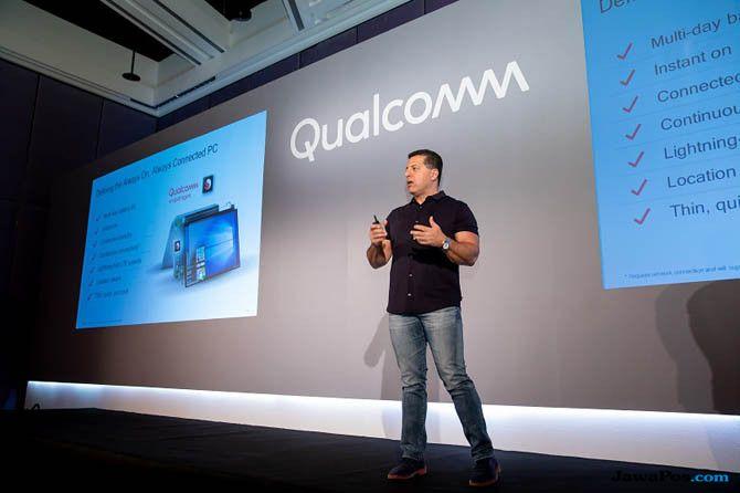 Qualcomm, Snapdragon 850, Qualcomm Snapdragon 850