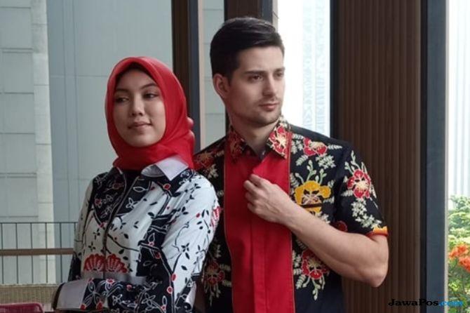 Keren, Batik Betawi Pesisir Terbang Hingga ke Moskow