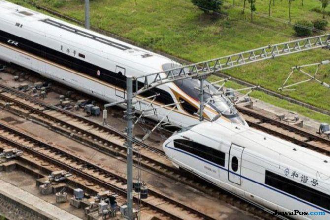 kereta cepat hongkong-tiongkok, tiongkok,