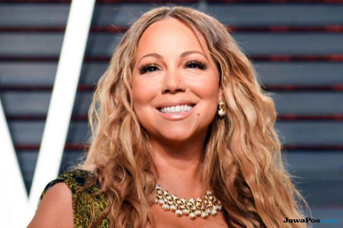 Kerjakan Proyek Musik Baru, Mariah Carey Batalkan Konser