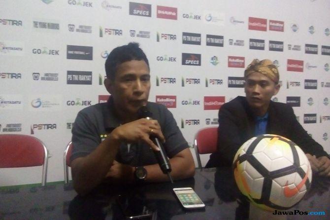 Persipura Jayapura, Liga 1 2018, PS Tira