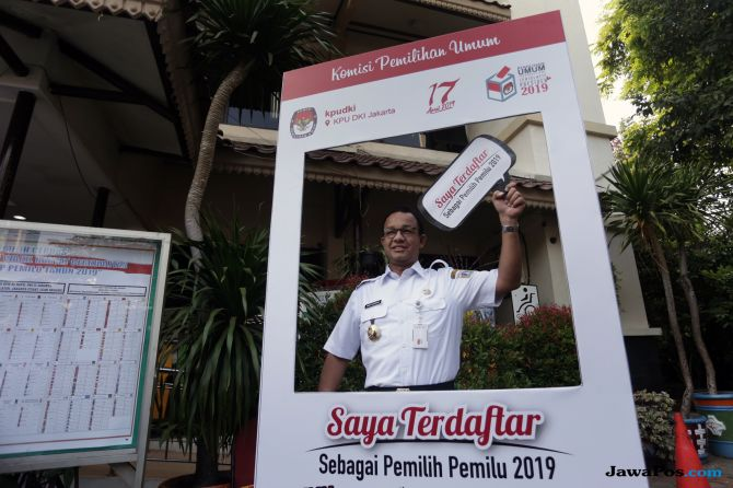 Kesal Soal Sampah, Anies: Bekasi Provinsi Mana, Kok Minta ke DKI?