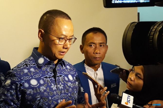 Ketua GNPF dan Al Khaththath Dipastikan Masuk Timses Prabowo-Sandi