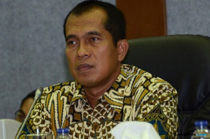 Abdul Kharis Almasyhari