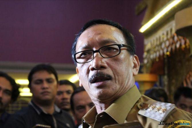 Ketua PAN di Sumbar Dukung Jokowi: Apapun Risikonya Saya Siap!