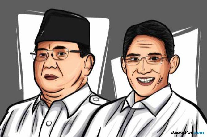 Prabowo-Sandiaga