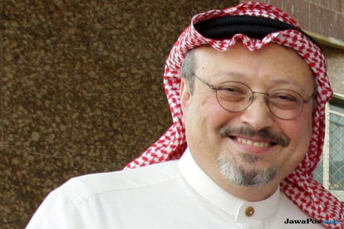 Khashoggi dan Kartu Truf Turki