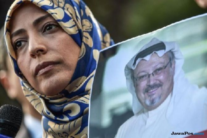 Khashoggi, AS, arab saudi, wartawan,