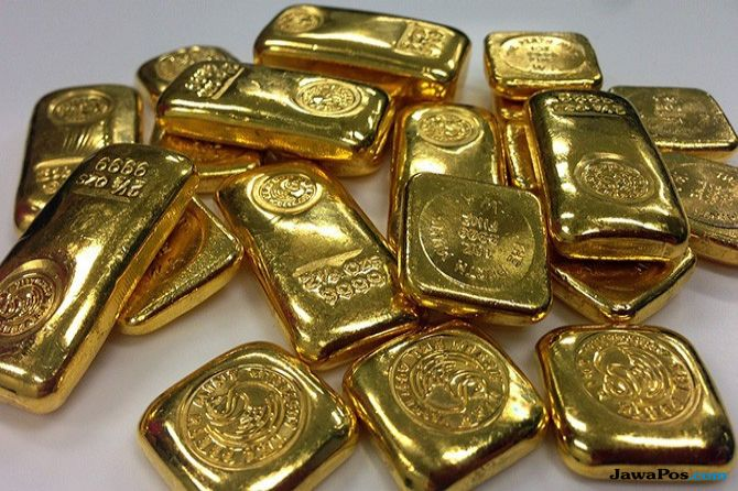 Kilau Emas Di Spot Dunia Meredup, Apa Sebabnya?