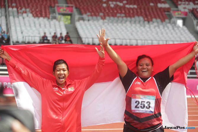 Kisah Perjuangan Atlet Asian Para Games Sebelum Sukses Meraih Medali