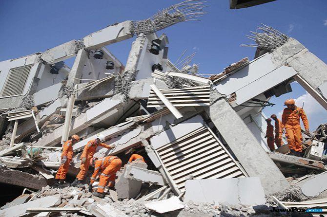 Kisah Pilu Pengungsi Korban Gempa dan Tsunami Palu