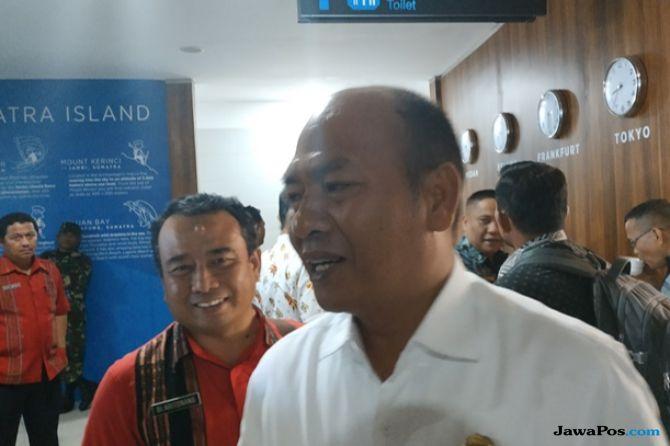 Kisruh Pilkada Taput, Nikson: Laporan ke KPK Salah Alamat