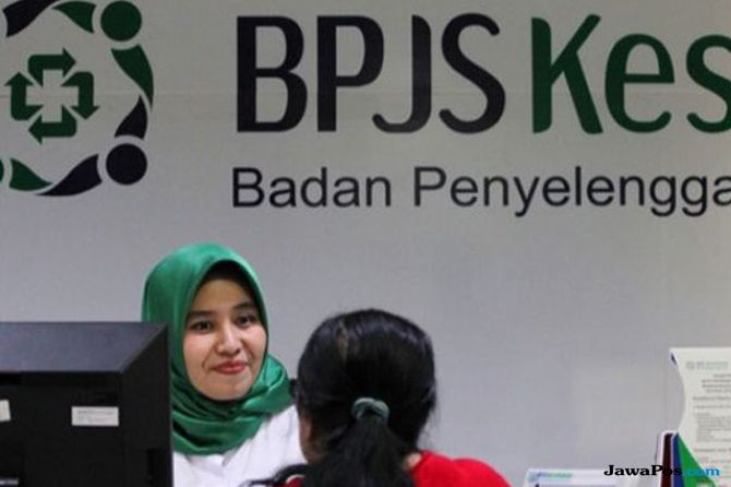 Klaim dari Pasian Penyakit Jantung Koroner ke BPJS Rp 7,4 Triliun
