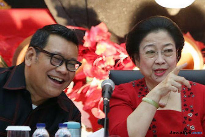 Eriko dan Megawati