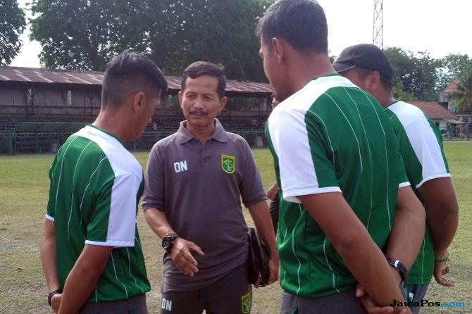 Persebaya Surabaya, Liga 1 2018, Djadjang Nurdjaman, Djanur, Bonek