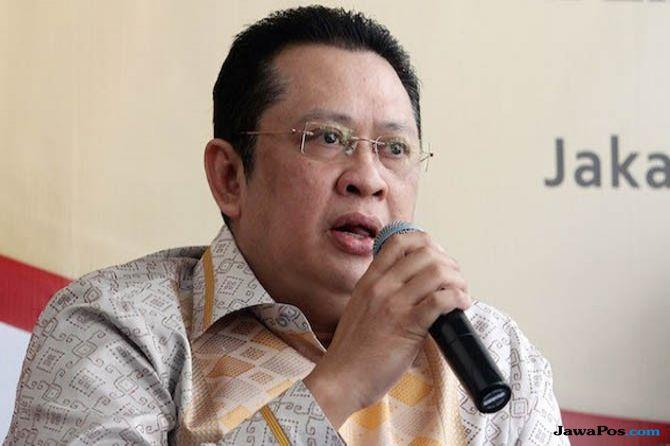 Komisi III DPR: Pembusukan di KPK Terjadi karena Tidak Taat Asas
