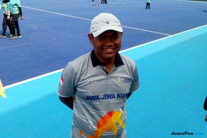 Asian Para Games 2018, lawn ball, Indonesia