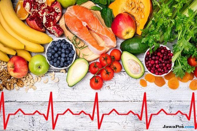Konsumsi Makanan Sehat Ini Bantu Seseorang Atasi Depresi