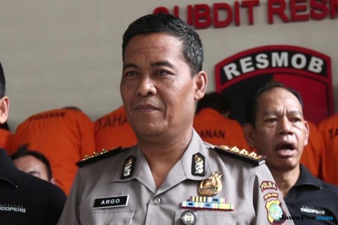 Konsumsi Sabu, Indra J Piliang Diringkus Polisi