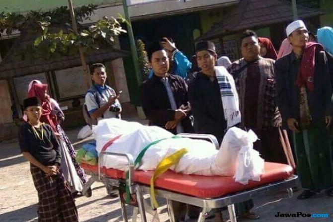 Korban Tewas Gempa Lombok Bertambah Jadi 259 Orang
