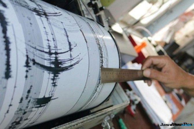 Korban Tewas Saat Gempa Lombok Kemungkinan Bertambah