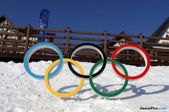 olimpiade musim dingin, korut,