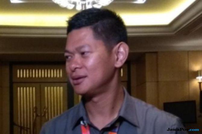 Asian Para Games 2018, Korea Selatan, Raja Sapta Oktohari